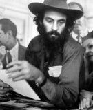 Camilo Cienfuegos Gorriarán (February 6, 1932 – October 28, 1959) was a Cuban revolutionary born in Lawton, Havana. Raised in an anarchist family that had left Spain before the Spanish Civil War, he became a key figure of the Cuban Revolution, along with Fidel Castro, Che Guevara, Juan Almeida Bosque, and Raúl Castro.